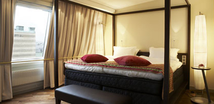 Elite Plaza Hotel Gothenburg Suite 506