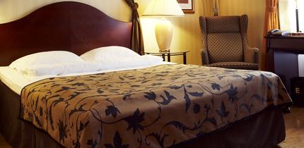 Elite Plaza Hotel Gothenburg Superior Room