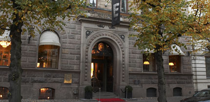 Elite Plaza Hotel Gothenburg