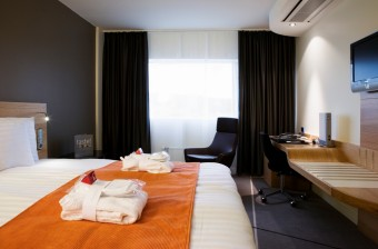 Hotel Gothia Towers standard room