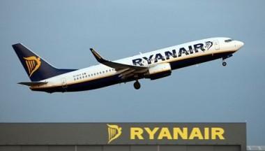 RyanAir-Gothenburg