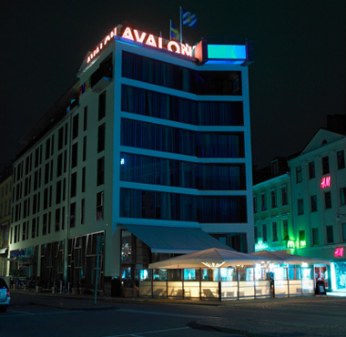 First Hotel Avalon Gothenburg