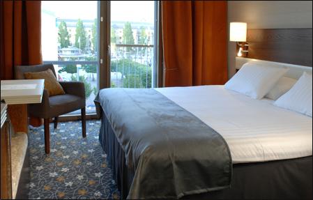 Grand Hotel Opera Gothenburg Grand Business Room